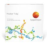 Proclear 1 Day Multifocal 90 Pack box image