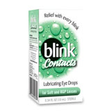 Blink Contacts contact lenses
