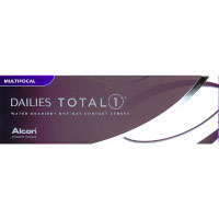 Dailies TOTAL1 Multifocal 30 Pack contact lenses