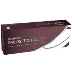 Dailies TOTAL1 30 Pack contact lenses