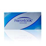 Freshlook Colors 2 Pack contact lenses