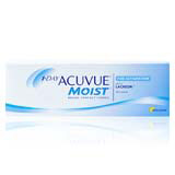 Acuvue Moist for Astigmatism 30 Pack contact lenses