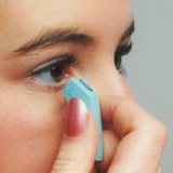 Soft Contact Lens Remover contact lenses